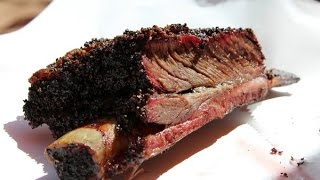 Repeat youtube video WORLD'S BEST BBQ!