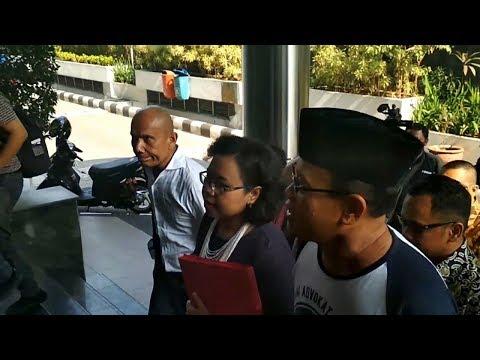 Prabowo dan Fadli Zon Dilaporkan ke Bareskrim Diduga Sebar Hoaks Penganiayaan Ratna Sarumpaet