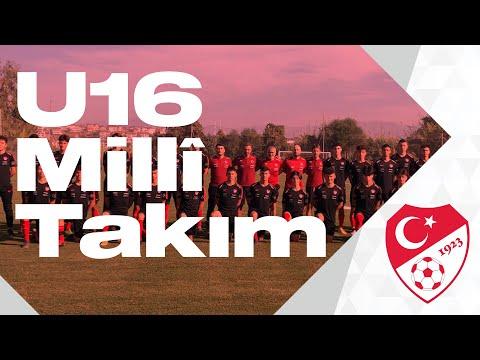 Türkiye 3-1 ABD - Final