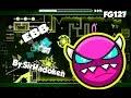 Ebb 100% By:SirHadoken (Medium Demon)