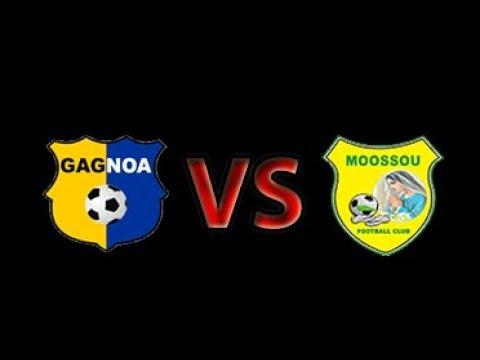 RÉSUMÉ DE LA 17EME JOURNÉE SPORTING CLUB GAGNOA VS MOOSSOU FC AU STADE VICTOR BIAKA BODA 09/03/2018