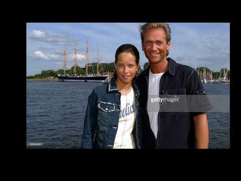 Olaf Berger & Tochter Maria  Du und Ich