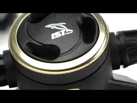 SCUBA LAB IST Sports R410 Regulator Product Review