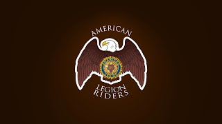 American Legion Riders thank Virtual Legacy Run donors