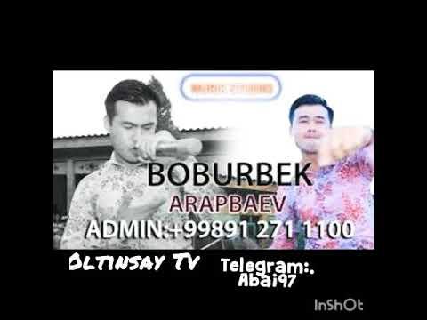 Boburbek Arapbaev Avadan Avadan Xit (Music Versiya) - Бабурбек Арапбаев Авадан Авадан Хит