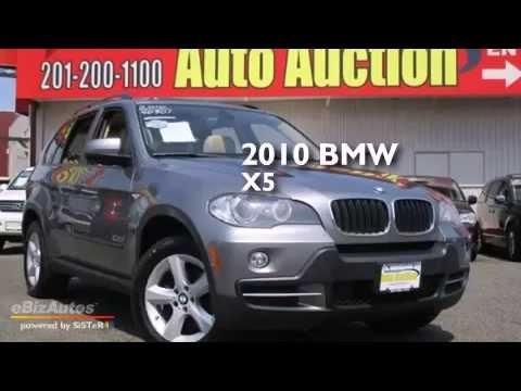 Car Auctions Ny >> 2010 Bmw X5 New York Ny Bronx Jersey City Nj Auto Auction
