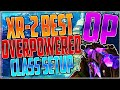 BO3: XR-2 OVERPOWERED? (Best XR-2 AR Class Setup Video)