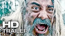 NORTHMEN: A VIKING SAGA Offizieller Trailer Deutsch German | 2014 [HD]