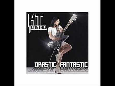 kt tunstall Beauty Of Uncertainty