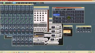Orion Music Software