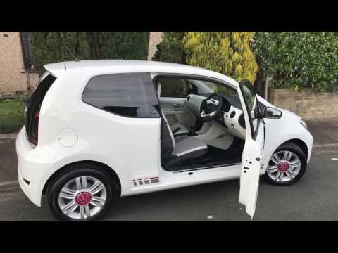 Getting My First Car | VW UP BEATS