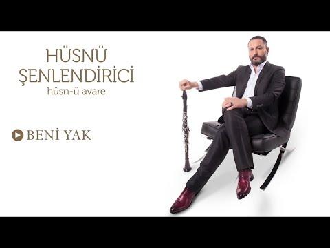 Hüsnü Şenlendirici - Beni Yak (Official Audio)