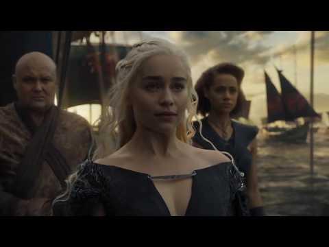 Game of Thrones S7 Higher Ground - Rasmussen Denmark Eurovision 2018