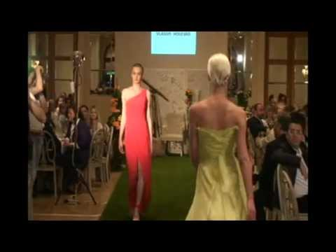 Vlassis Holevas Fashion Show  | Grande Bretagne | Athens
