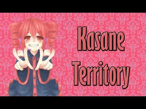 [Kasane territory] [Vocaloid] Karaoke Español
