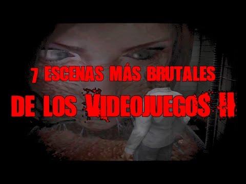 Las 7 escenas más brutales de los videojuegos II | DrossRotzank