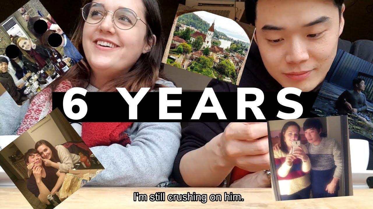 white man dating asian girl