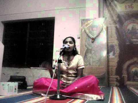 Sasmitha prayer song.wmv
