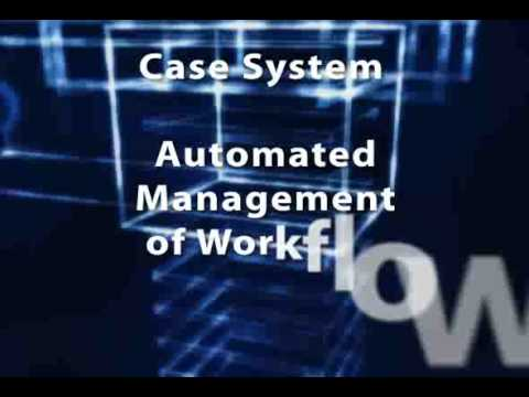 Case Management System - Case Management Software