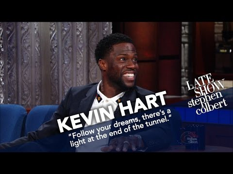 Thumbnail: Kevin Hart Is Friends With Players On The Warriors And Cavaliers