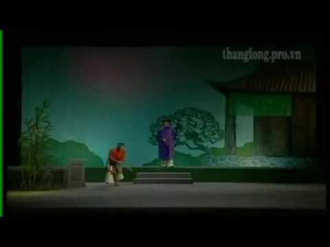 Lưu Bình Dương Lễ P2 (Nhà hát chèo Thái Bình biểu diễn )