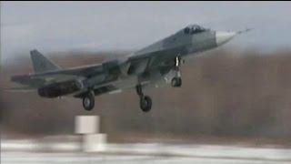 Rusya'nın silah ihracatı rekor kırdı