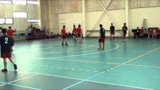Vieux Gaulois vs Punta Arenas