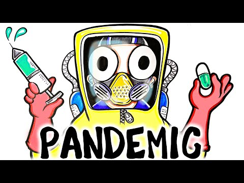 What Happens When There Is A Pandemic? | CORONAVIRUS