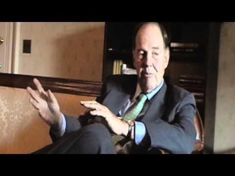 The Acorn interviews Thomas H. Kean
