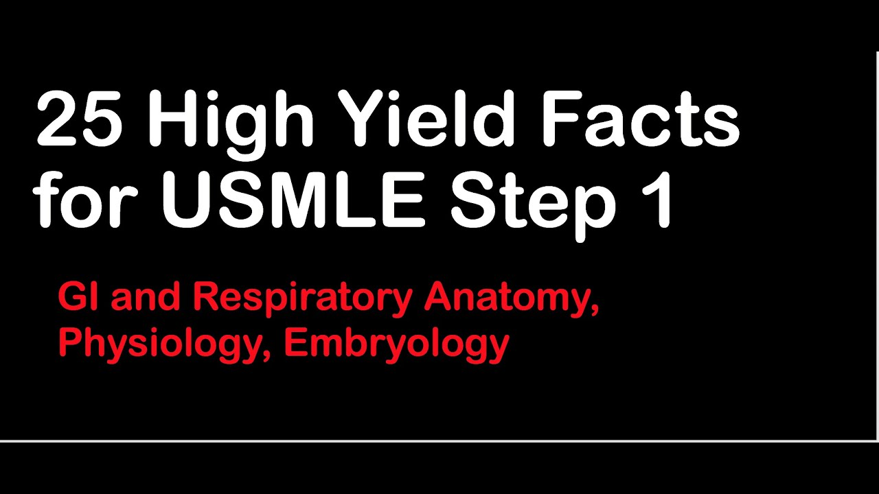 USMLE Live Lecture Series -- First Aid 2018 - Endocrine