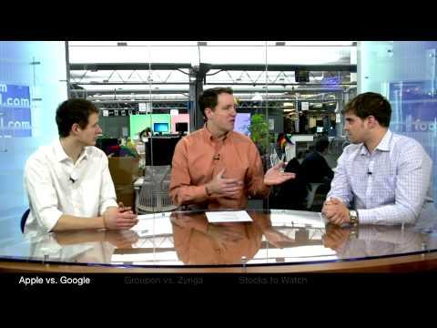 Investor Beat March 6:  Apple TV vs. Google Glasses