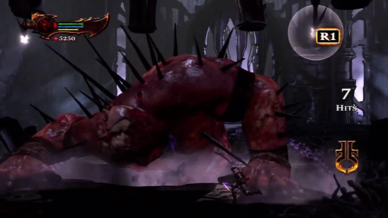 12 God Of War 3 Hd Chaos Difficulty Walkthrough Kratos Vs Hades Boss 22