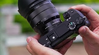 Sony a6300 Mini Review - Best 4K Camera Under $1000!(, 2016-04-11T23:07:25.000Z)