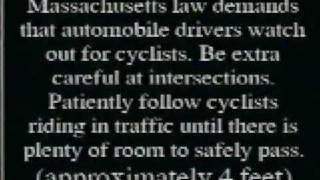 Bike Safety Thumbnail