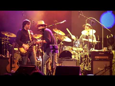 Jackie Greene Live at The Warfield (Highlight Reel)