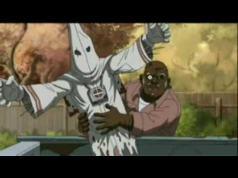 Uncle Ruckus Scarecrow.avi