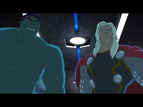 marvel avengers assemble season 3 in hindi