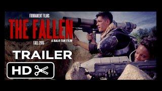 The Fallen - A Halo Fan Film (2015) Trailer #2