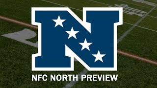 2016 NFC North Betting Preview (Packers, Lions, Vikings, Bears) w/ Jim Feist + Dave Cokin