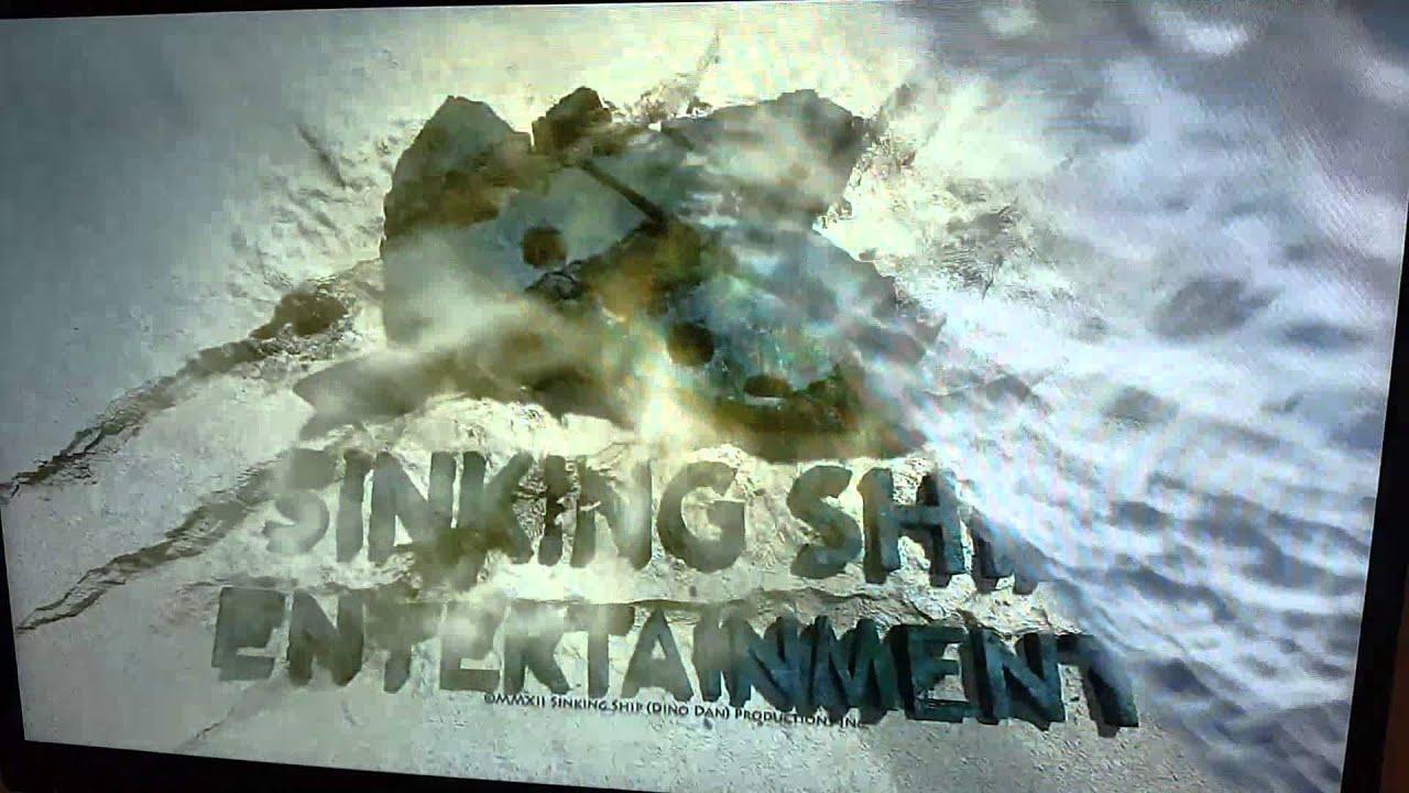 Tvo Kids Sinking Ship Entertainment