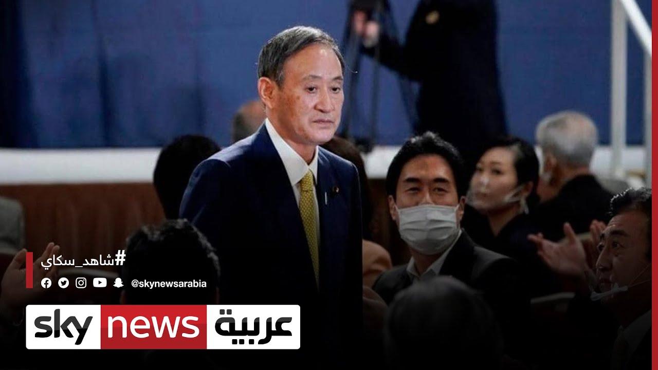 تصريف مياه مفاعل فوكوشيما يثير أزمة مع بكين وسول  - 15:58-2021 / 4 / 13