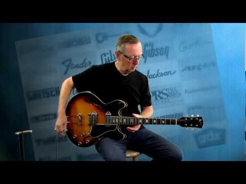 Gibson ES330 1967