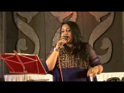 Ruk jaa raat theher ja re chanda - By Priyanka Mitra