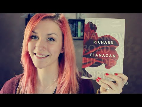 THE NARROW ROAD TO THE DEEP NORTH by Richard Flanagan | BOOK REVIEW