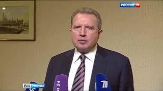 """19.11.15 Вести-Москва """"Здоровье Столицы 2015"""""""