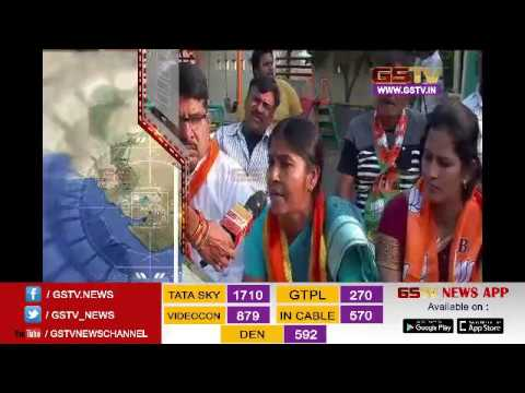 GUJARAT ELECTIONS 2017: Watch Election MRI - Voters mood in Arvalli