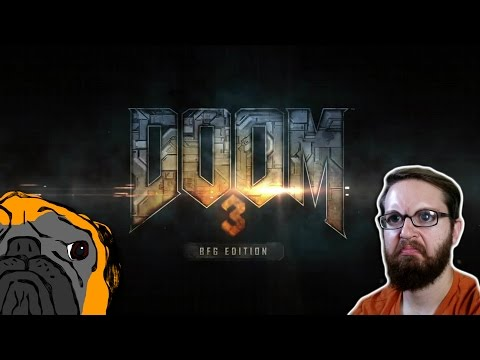 20 minutes of NOTHING!!! | Doom 3
