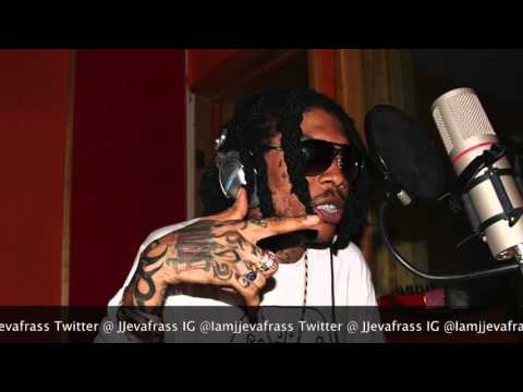Vybz Kartel - Tell Me If You Like It (Raw) February 2016