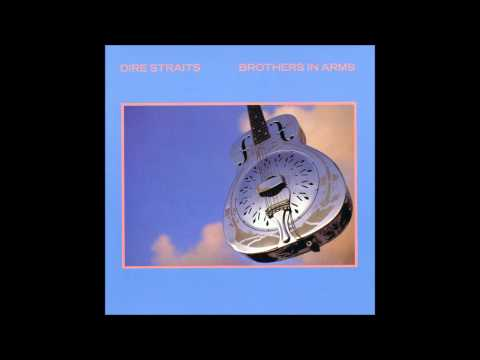 Dire Straits - Money For Nothing (LP Rip)