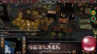 Stronghold Legends: Multiplayer SHD,Ben & Chris (FFA) Deathmatch [1/2]